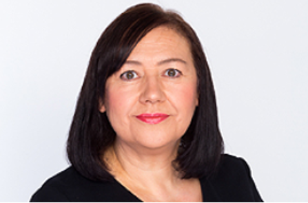 Photo of Jacqueline Oughton, Chief Operating Officer - Shaw Trust and Managing Director of Learning and Skills.