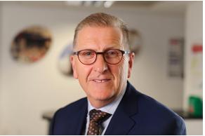 Photo of Peter Holmes, Non-Executive Board Director.