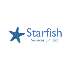 Starfish Services logo