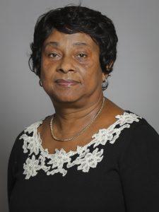 Image of baroness Doreen lawrence