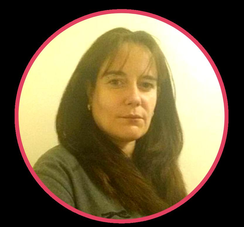 Headshot of Maria Seal Teaching Assessor