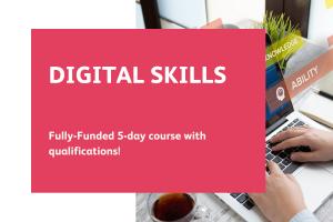 Digital Skills Header