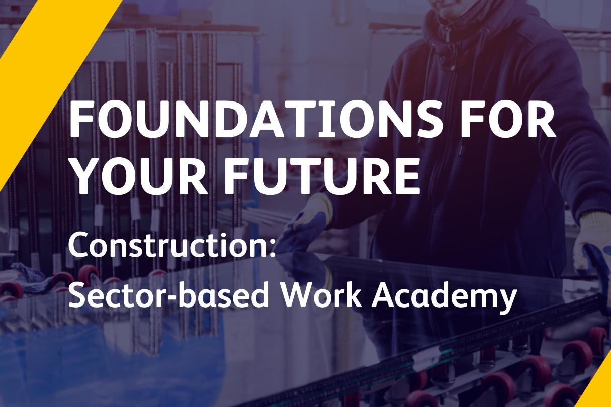 construction course information header