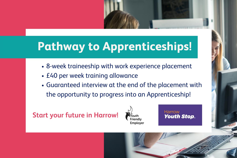 Apprenticeship information