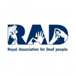 Royal Association for Deaf people
