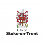 City of Stoke-on-Trent Logo
