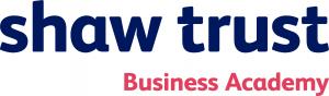 Shaw Trust Business Academy Logo