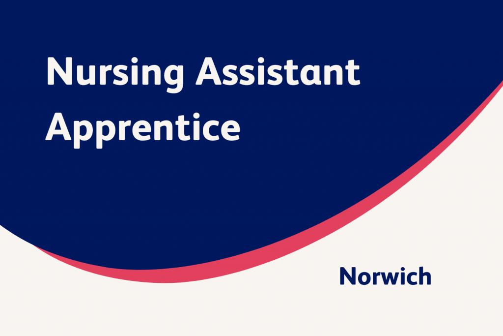 Apprenticeship vacancy graphic